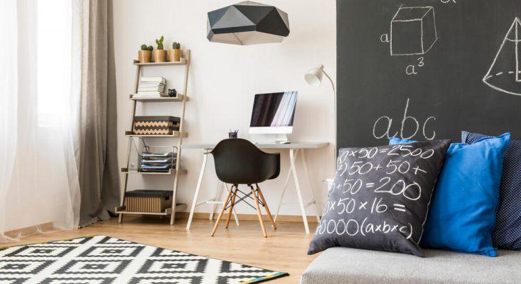 5 passos para montar um Home Office com a sua cara