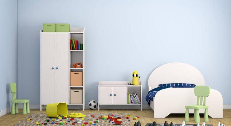 Piso para quarto infantil: saiba escolher o melhor para suas crianças