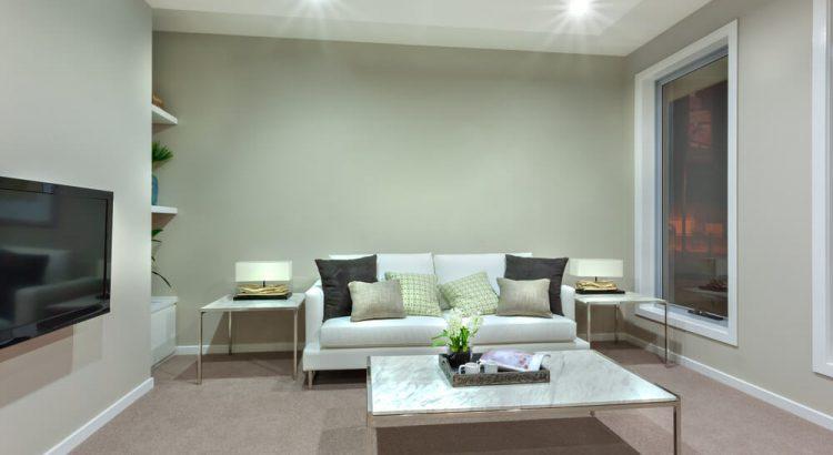 4 formas de iluminar perfeitamente a sua sala de estar
