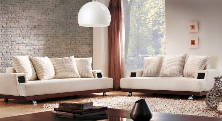 De cara nova: como reformar a decoração da sala sem precisar de obra?