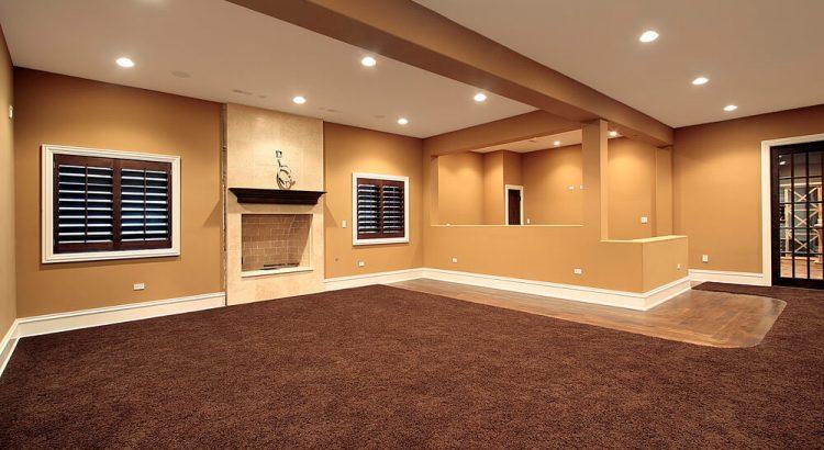 dicas de como usar carpetes nos quartos da casa