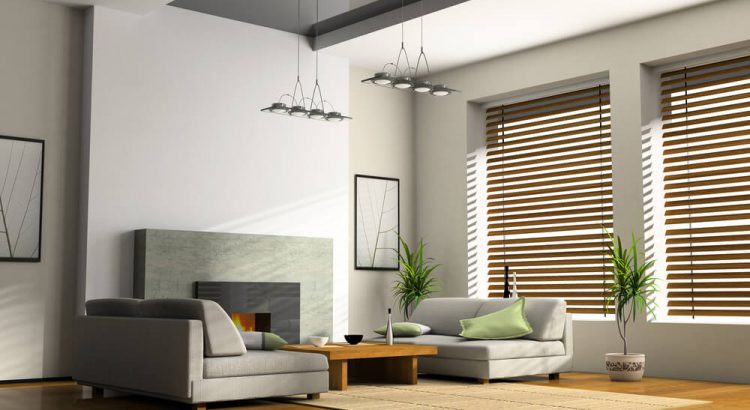 Cortinas e persianas: 5 formas de transformar a decoração de um ambiente