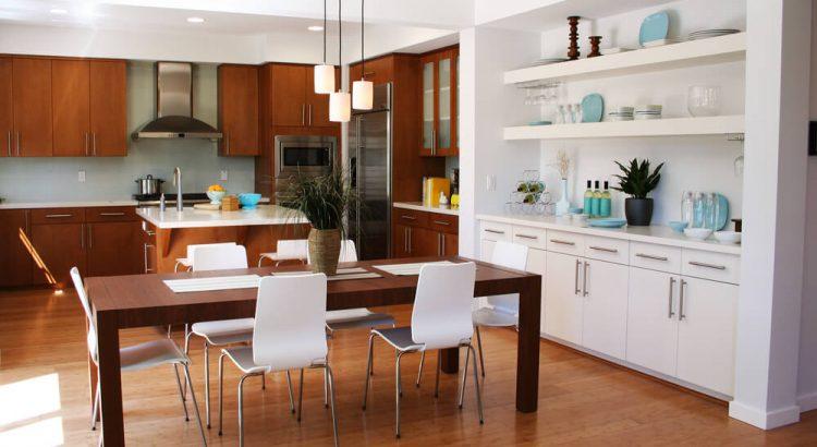 6 dicas para a otimização de espaços residenciais