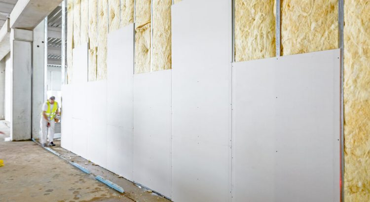 Drywall: vale a pena utilizar? Como é a técnica?