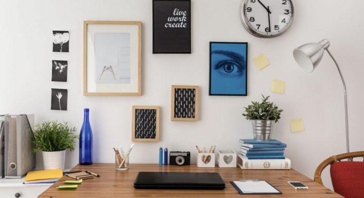 Gallery Wall: 4 dicas para utilizar essa tendência