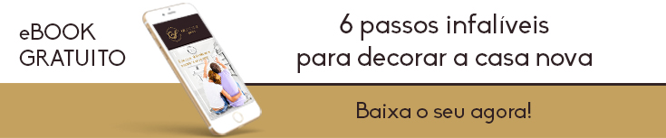 [eBook] DECORANDO A CASA NOVA
