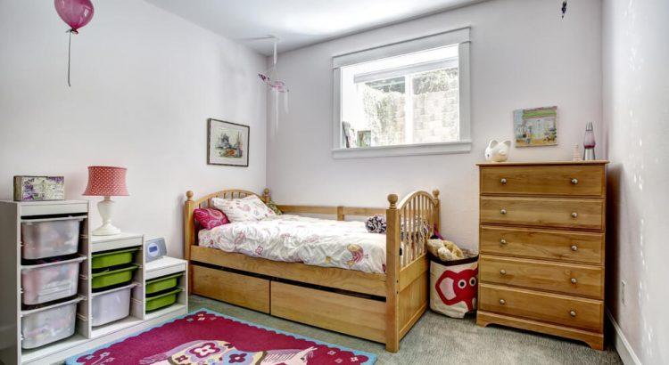 5 dicas de organização e decoração para o quarto de crianças