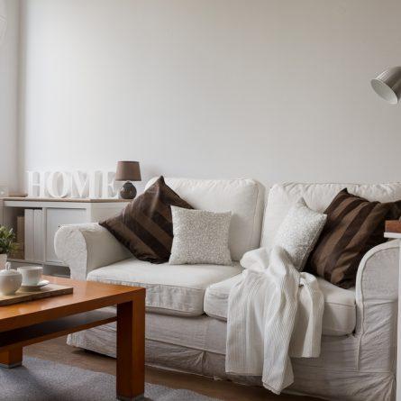 5 dicas incríveis de decoração para apartamentos pequenos
