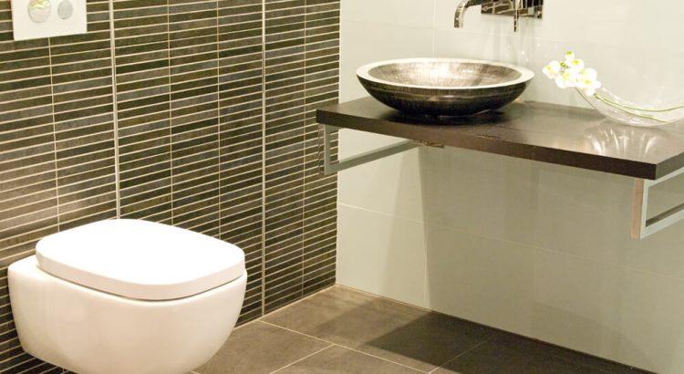 5 itens que transformam a decoração do lavabo da sua casa