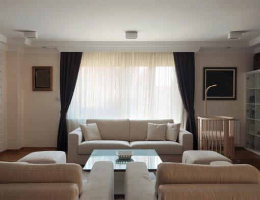 Escolher cortinas: saiba selecionar tecido, estilo e tamanho certo
