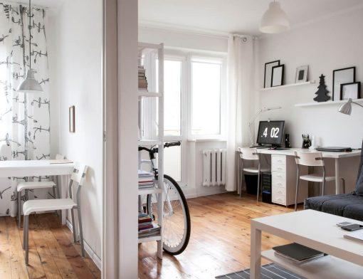 Decorar a primeira casa: 4 dicas deixar o seu lar com a sua cara