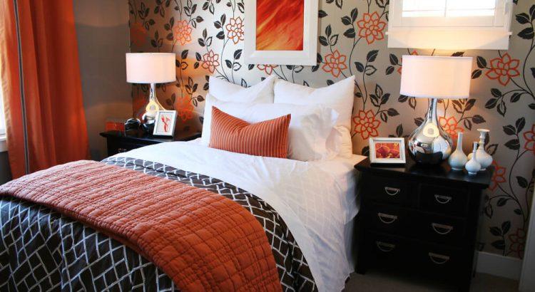 vantagens de usar papel de parede na decoração da casa