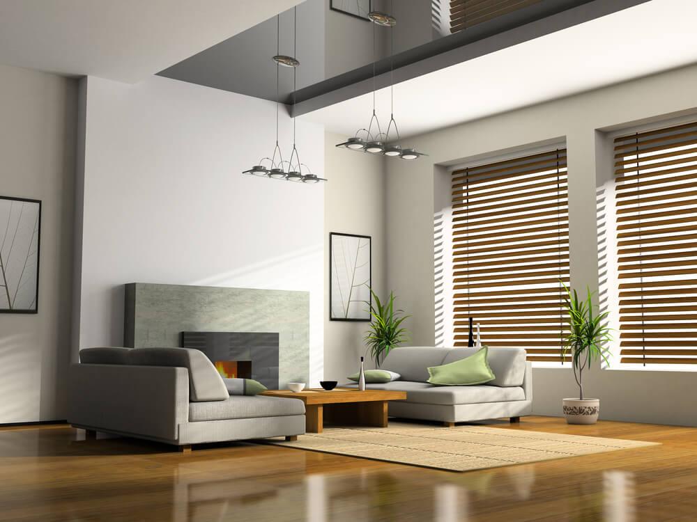 Cortinas e persianas 5 formas de transformar a decora o - Formas de cortinas ...