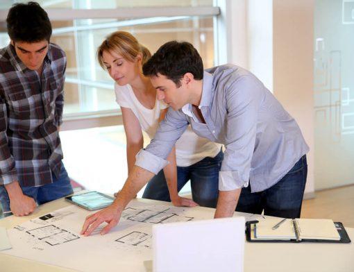 Arquiteto: o que avaliar antes de escolher um bom fornecedor
