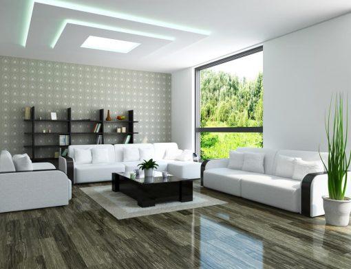 Como usar papel de parede para renovar os ambientes da casa