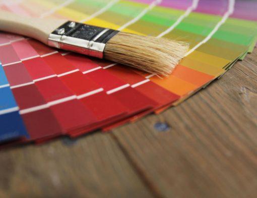 Como escolher paleta de cores para minha casa? Aprenda aqui!