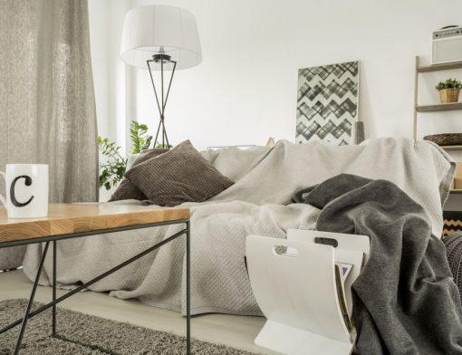 5 dicas incríveis para usar decoração monocromática