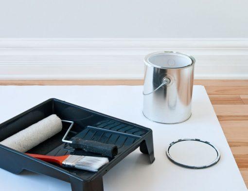 Veja como conservar os rodapés da sua casa