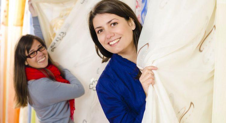Como escolher o melhor fornecedor de pisos, carpetes, cortinas e persianas